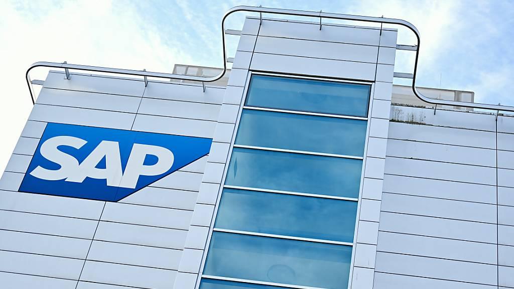 SAP verdient im zweiten Quartal trotz Corona deutlich mehr
