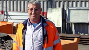 Gerhard Kirchhofer, seit einem Jahr im Amt als Leiter des Werkhofs Grenchen, hat per Ende Jahr demissioniert.