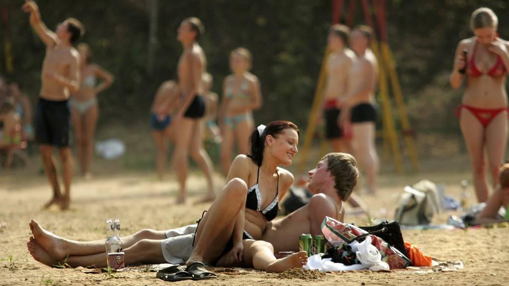 AP Photo/Ivan Sekretarev)