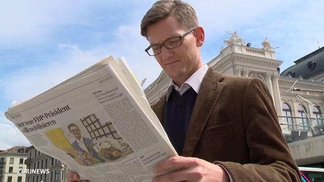 Boesch neuer FDP-Präsident