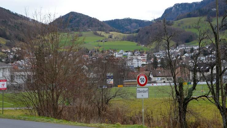 © bz Basellandschaftliche Zeitung