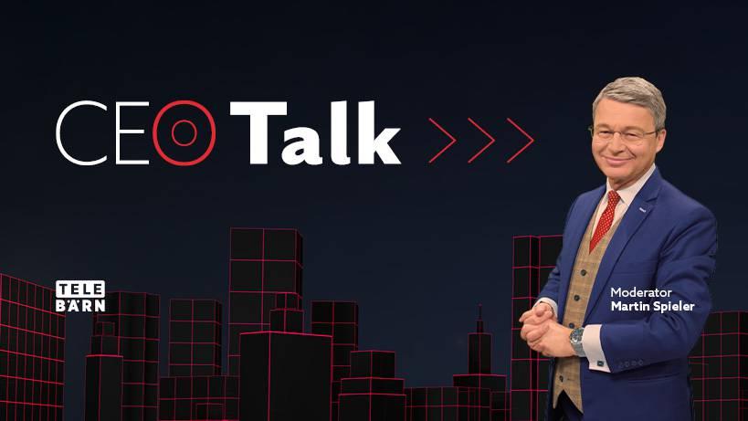 CH Media Regio TV lanciert den «CEO Talk»
