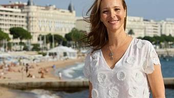 Die US-Schauspielerin Lisa Kudrow (Archiv)