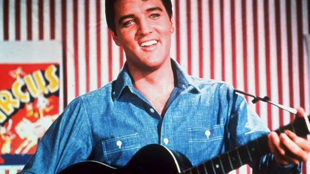 Zahn von Elvis Presley verschollen (Archiv)