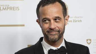"""""""Ma vie de Courgette""""-Regisseur Claude Barras und weitere Schweizer Filmschaffende dürfen in Zukunft darüber abstimmen, wer einen Oscar erhält. (Archivbild)"""