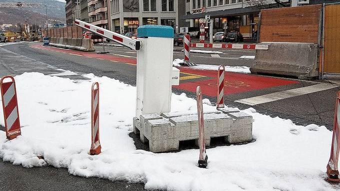 Radaranlage gegen fehlbare Autofahrer kommt nicht infrage