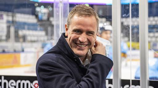 Zugs Meistercoach für European Hockey Awards nominiert