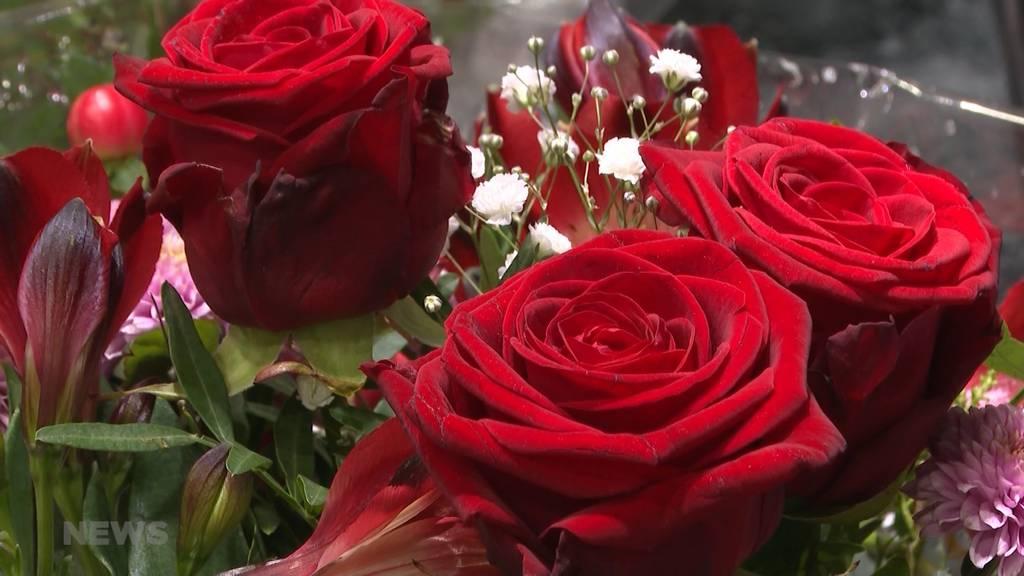 «Mein Mami ist der wichtigste Mensch in meinem Leben»: Zum Muttertag gehören Blumen für die Meisten mit dazu