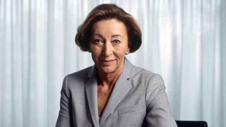 Beatrice Tschanz, Kommunikationsexpertin