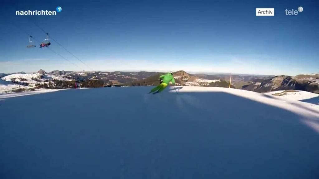 Bilanz Skigebiete