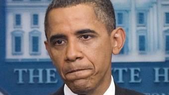 Obama läuft die Zeit davon