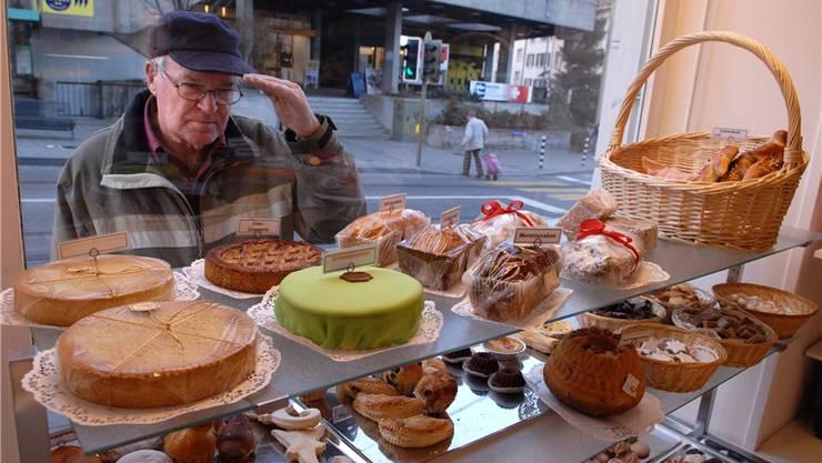 Bäckereien und Konditoreien geniessen zurzeit im Kanton Solothurn eine Vorzugsbehandlung. az