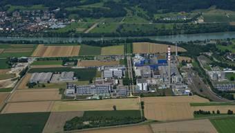 Das Sisslerfeld ist ein wirtschaftlicher Entwicklungsschwerpunkt mit kantonaler Bedeutung.