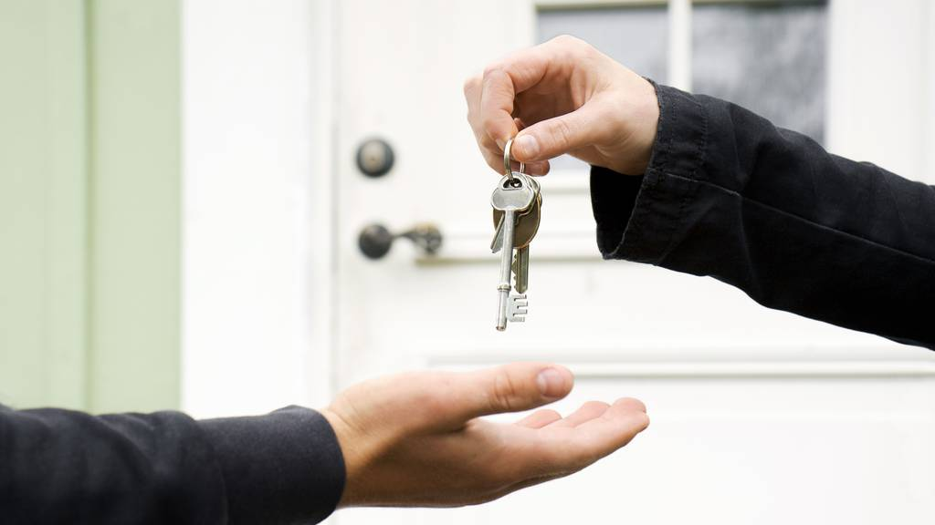 Was tun bei verlorenen Hausschlüsseln?