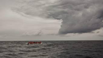 Die Schweiz hat im vergangenen Monat 523 Personen Asyl gewährt und 633 Personen vorläufig aufgenommen. (Symbolbild)