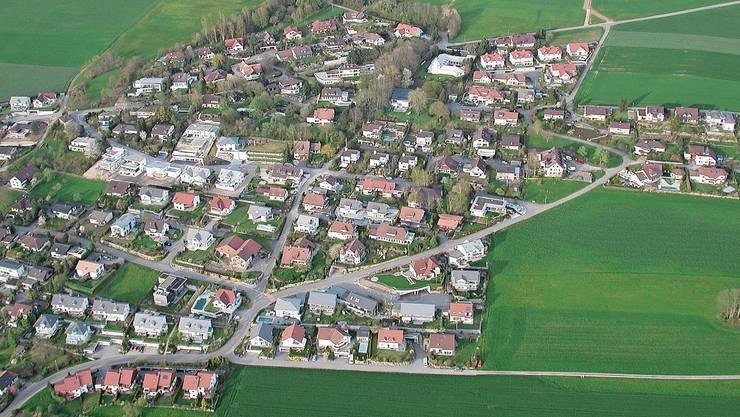 In Remetschwil bleibt der Steuerfuss vergleichsweise tief.