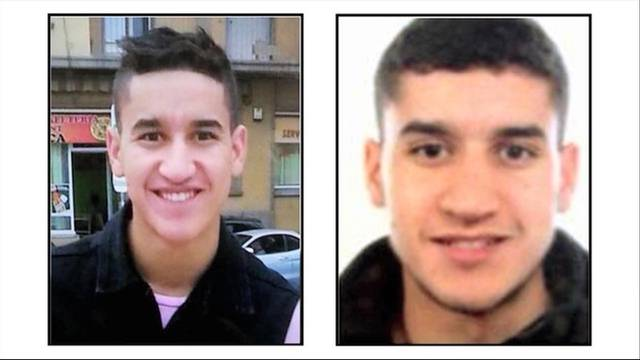 Barcelona-Täter vermutlich erschossen
