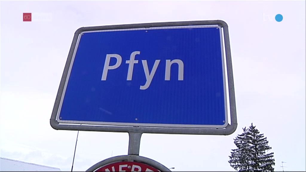 Wie stimmt Pfyn?
