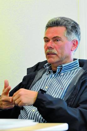 Peter Gfeller (54) ist Präsident des Referendumskomitees für eine eigenständige Localnet. Er war zehn Jahre lang GFL-Stadtrat und von 2000 bis 2004 Gemeinderat. Acht Jahre präsidierte er die ehemalige IBB-Kommission. (com)