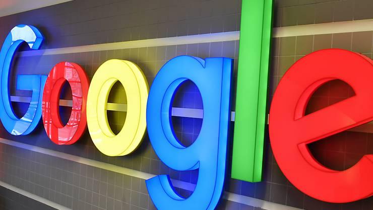 Der US-Internetkonzern Google hat vor dem Obersten Gerichtshof in Kanada eine Niederlage erlitten. (Archivbild)