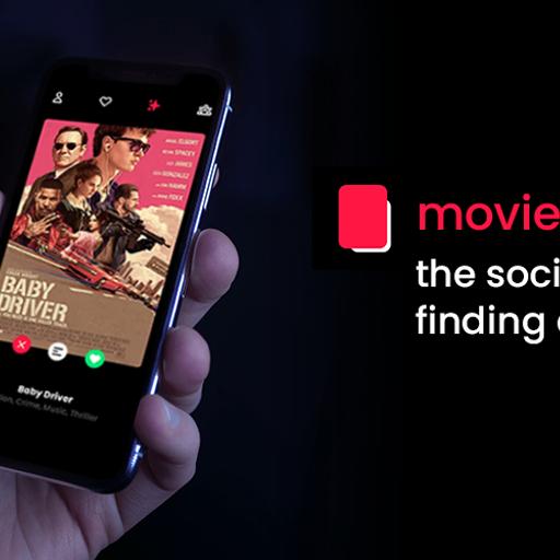 Movie Swiper: Tinder für die Filmauswahl