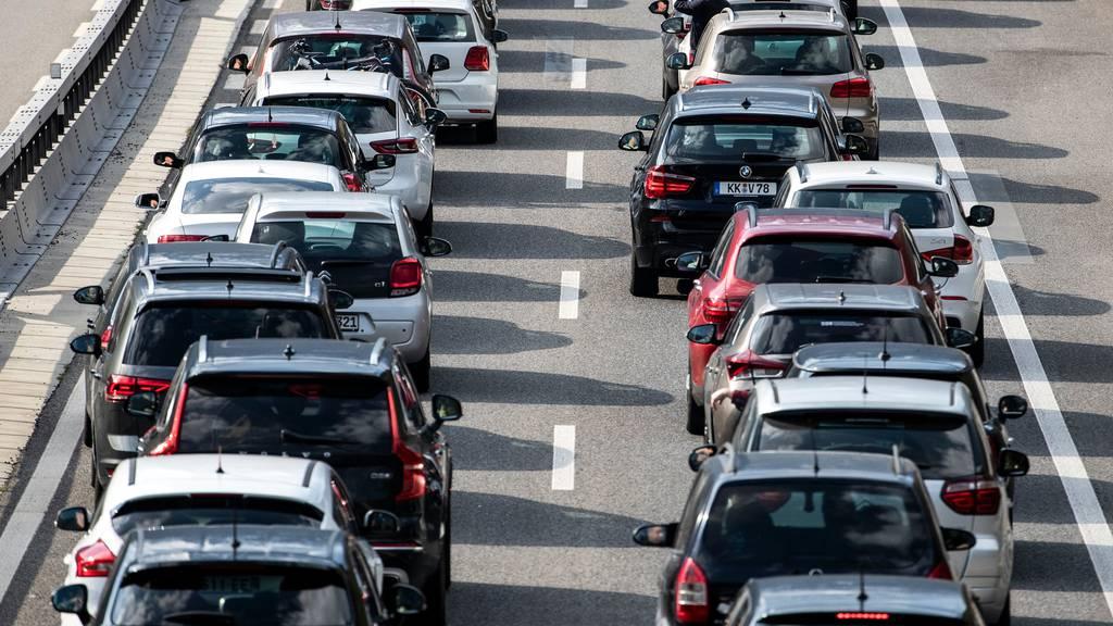 «Carpool Lanes sind ein Tropfen auf den heissen Stein»