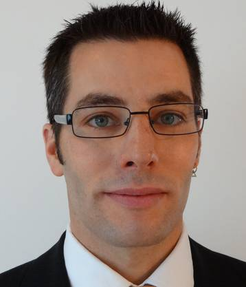 André Wey, Liegenschaftsvorstand der katholischen Kirchenpflege Aesch/Birmensdorf/Uitikon darüber, dass dem Kredit keine Steuererhöhung folgt.