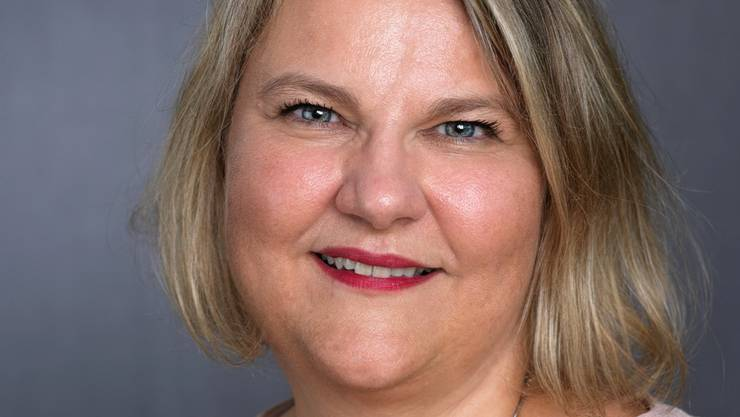Yvonne Humbel ist ab dem 10. Februar neue Aargauer Kantonsärztin.