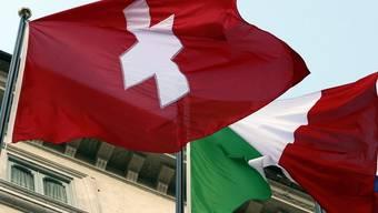 Eine Einigung zwischen der Schweiz und Italien rückt näher