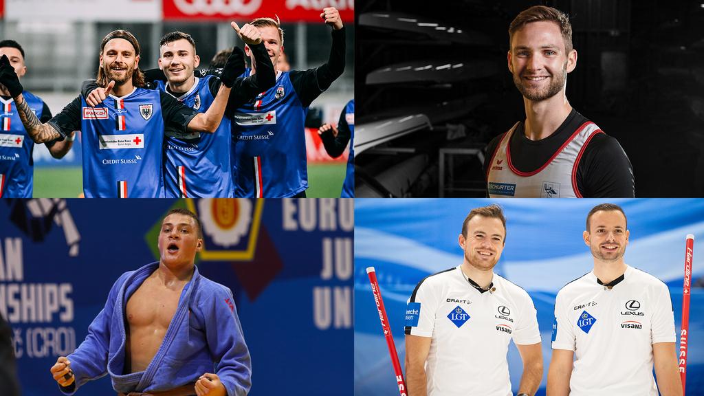 Wer wird Aargauer Sportler des Jahres 2020? Du entscheidest!
