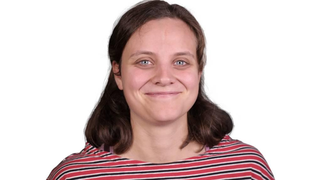 Céline Elber