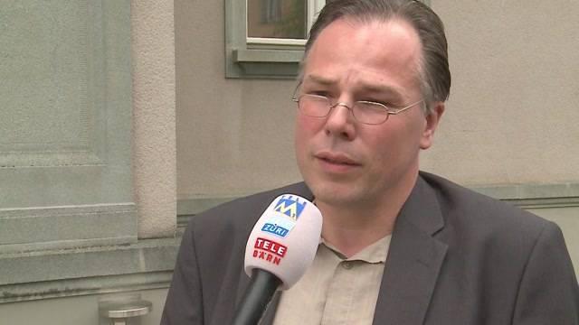 """""""Drogen-Pfarrer"""" muss hinter Gitter"""