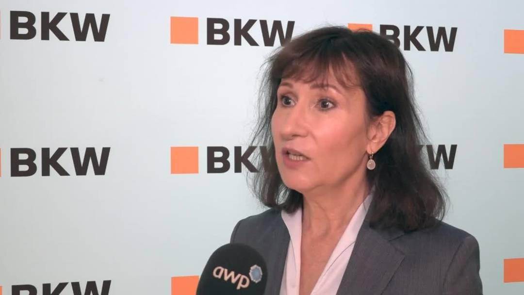 BKW-CEO: «Atomausstieg ist ein Meilenstein»