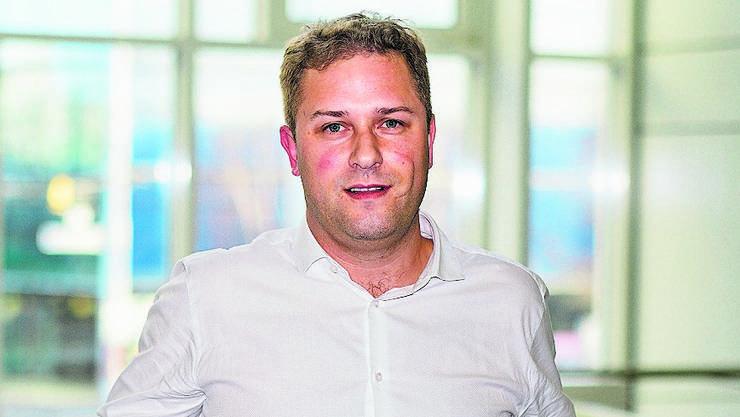Philipp Morf, Verkehrsplaner Otimon: «Mir hat noch keiner sagen können, für welche Angebotsziele es das Herzstück braucht.»