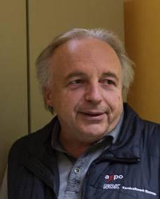 – Mike Dost, Kraftwerksleiter