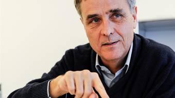 «Kann politisches Interesse nicht einfach abstellen», sagte er zur bz: Guy Morin.