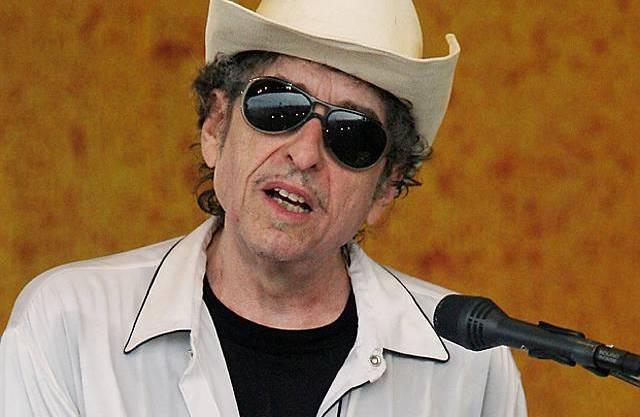 Bob Dylan sagt mehrere Konzerte in Asien ab (Archiv)