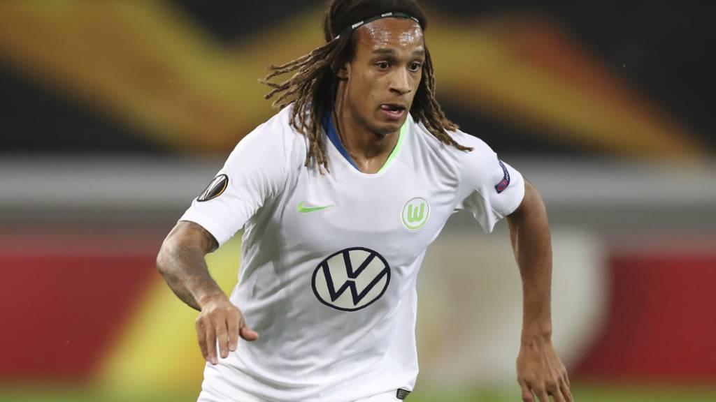 Wolfsburg ohne Schweizer nach Kiew