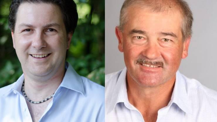 Patrick Zimmermann ist in den Gemeinderat gewählt. Joe Merki ist abgewählt.