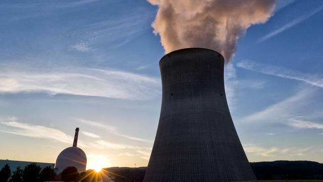 Die Ständeratskommission lässt eine Hintertür für Atomenergie offen (Symbolbild)