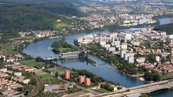 Birsfelder Natur- und Vogelschutzverein (NVVB) ist sprachlos über die neuen Pläne, den Grünstreifen beim Kraftwerk zu überbauen.