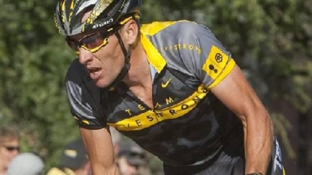 Armstrong gewann kleineren Klassiker in den USA