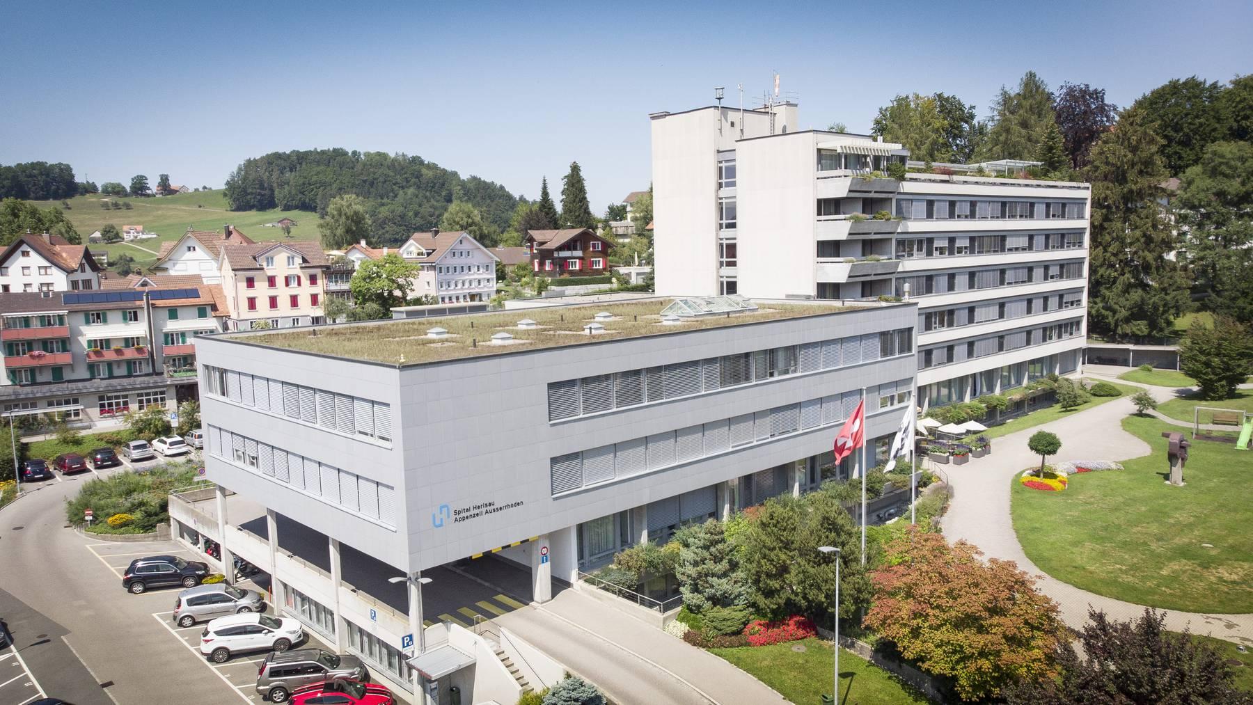 Herisau Spital
