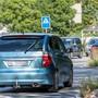 Der Verkehr ist im Baselbiet für über 40 Prozent des CO2-Ausstosses verantwortlich. Bild: Nicole Nars-Zimmer