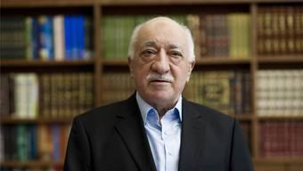 Fethullah Gülen lebt seit 1999 in Pennsylvania im Exil.SELAHATTIN SEVI/EPA/KEY