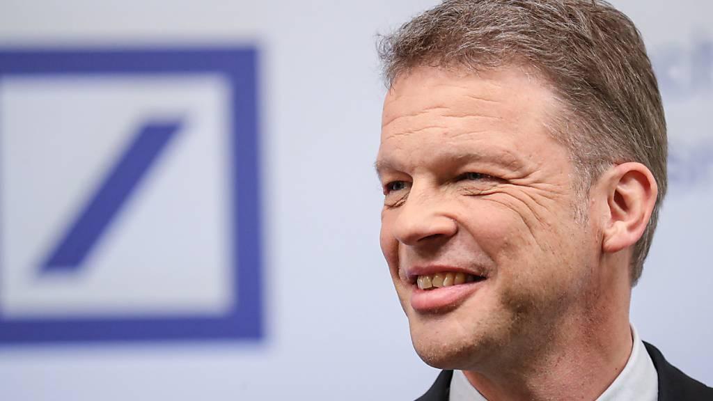 Deutsche Bank treibt Personalabbau wieder voran