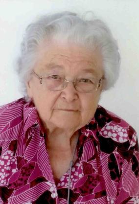 Frieda Höfler 90. Geburi