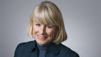 Die Appenzeller FDP-Nationalrätin Marianne Kleiner