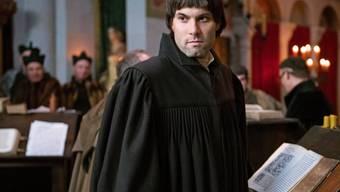"""Stefan Haupts Drama """"Zwingli"""" hat am Wochenende vom 17. bis 20. Januar 2019 am meisten Publikum in die Deutschschweizer Kinos gelockt. (Archiv)"""