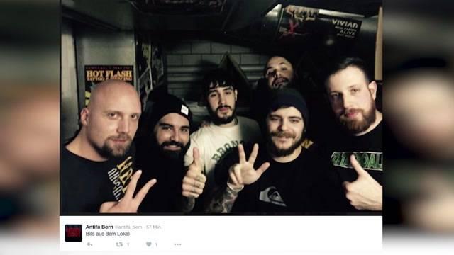 Neonazi-Konzert in Willisau: Aargau greift durch, Luzern schaut zu